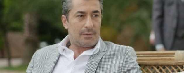 Erkan Petekkaya 'Dila Hanım'ın ardından hangi dizide?