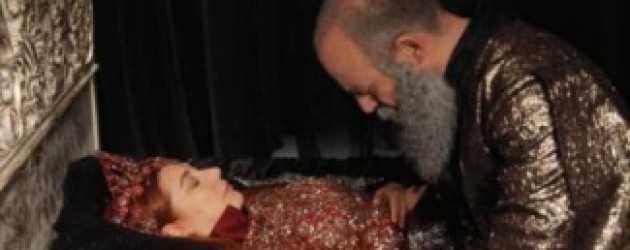 Muhteşem Yüzyıl'da Hürrem Sultan'ın ölümü ekrana kilitledi!