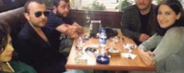 Hazal Kaya-Ali Atay çifti artık saklanmıyor!
