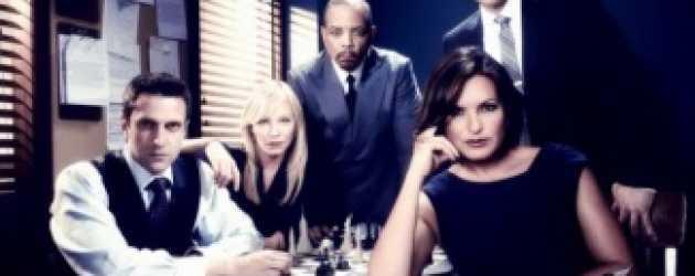 'Law & Order: SVU' ile bir sezon daha!