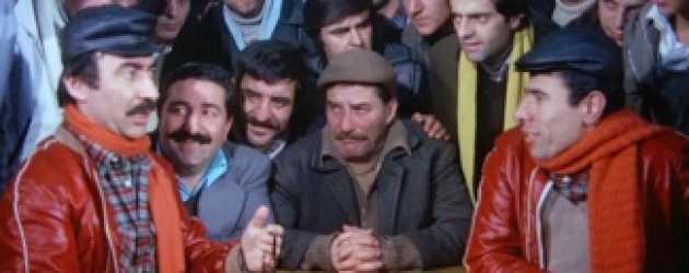'Çiçek Abbas' dizi oluyor!
