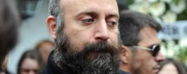 Halit Ergenç'in acı kaybı!