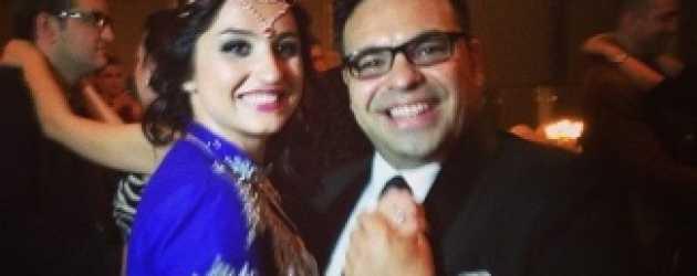 Okan Karacan'ın düğünü iptal edildi!