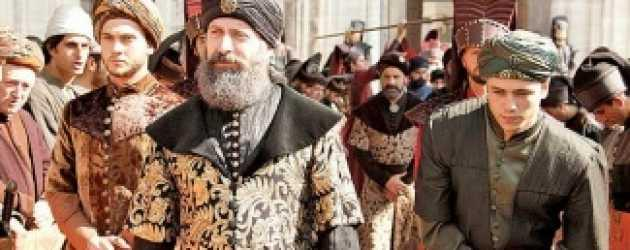 Kuaförler Halit Ergenç'in sakalları için ayaklandı!