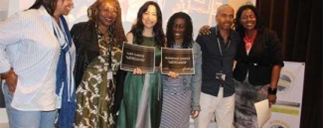 Bugünün Saraylısı'nın Saliha'sına Cannes'da iki ödül!