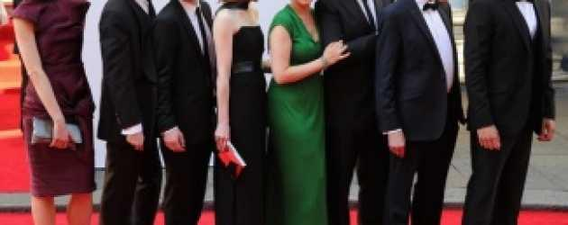 BAFTA Televizyon Ödülleri 2014 kazananları açıklandı!