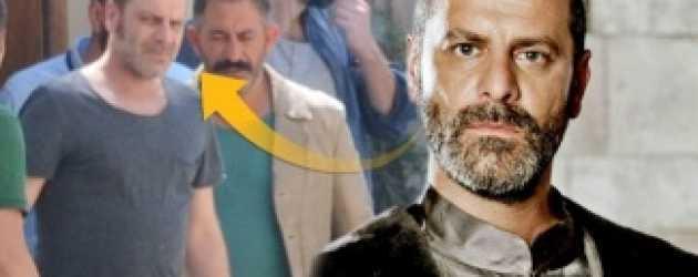 Rüstem Paşa'nın sakalları gitti!
