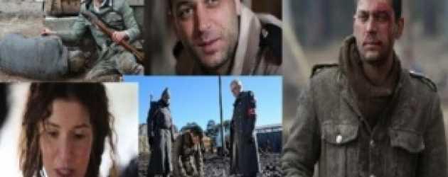 Selma Ergeç ve Murat Yıldırım aynı projede!
