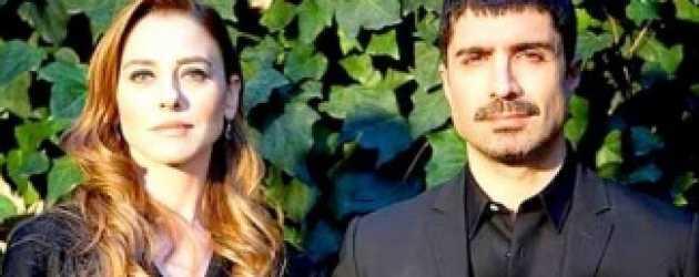 Özcan Deniz'in dizideki aşkı gerçek hayata taşındı!