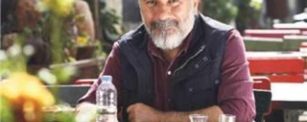 Mustafa Avkıran için yeri çok özel olan dizi hangisi?