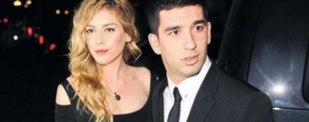 Sinem Kobal ve Arda Turan bir araya mı geliyor?