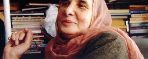 Usta senarist Ayşe Şasa hayatını kaybetti!