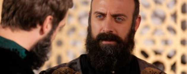 Halit Ergenç'in sakalları Murat Boz'a kabus oldu!