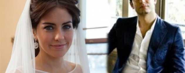 Aslı Tandoğan bu akşam evleniyor!