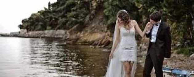 Uraz Kaygılaroğlu da evliler kervanına katıldı!