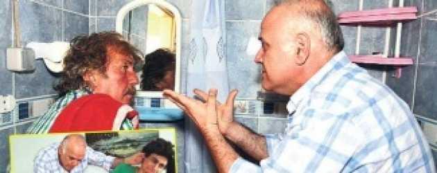 Gerçek Kesit'in yıldızı Cahit Kaşıkçılar ile Ahmet Çakar aynı projede!