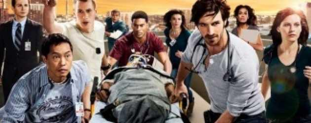 'The Night Shift'e 2. sezon onayı!