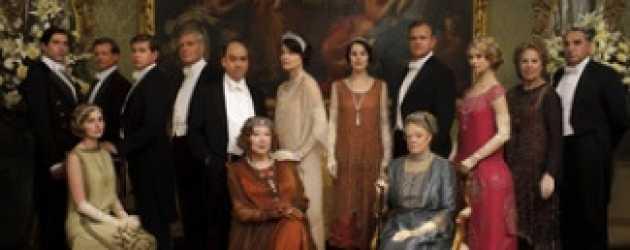 Downton Abbey'in 6. sezonu olacak mı?
