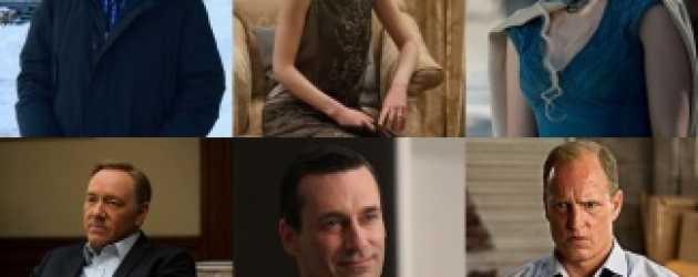 Emmy idarecilerinden eleştirilere yanıt!