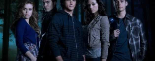 Teen Wolf'a 5. sezon onayı!