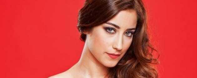 Hazal Kaya yeni dizisinde kiminle aşk yaşayacak?