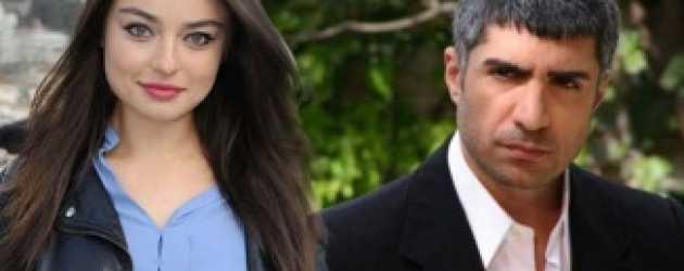 Dizi setinden film setine uzanan gizli aşk!