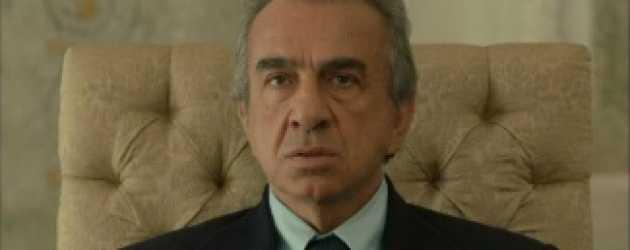 Karadayı'nın yıldızı Erhan Yazıcıoğlu'ndan özel açıklamalar!