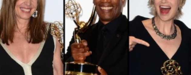 Creative Arts Emmy Ödülleri 2014 kazananları belli oldu!