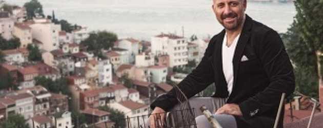 Halit Ergenç'le aşk, hayat ve oyunculuğa dair!