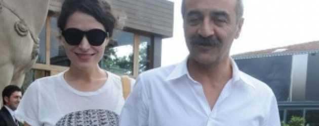 Belçim Bilgin ve Yılmaz Erdoğan'dan boşanma açıklaması!