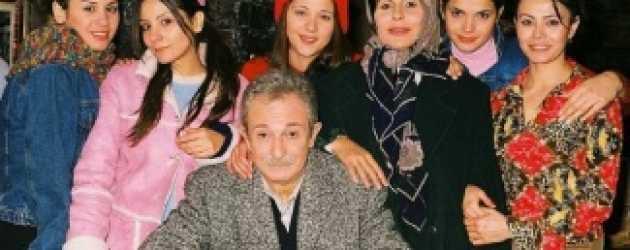 Türk televizyon tarihine damga vuran 60 dizi!