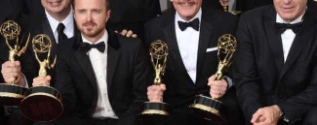 66. Primetime Emmy Ödülleri kazananları belli oldu!