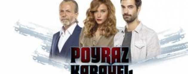 'Poyraz Karayel'den ilk görüntüler yayında!