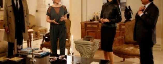 Kara Para Aşk dizisinden iki oyuncu ayrıldı!
