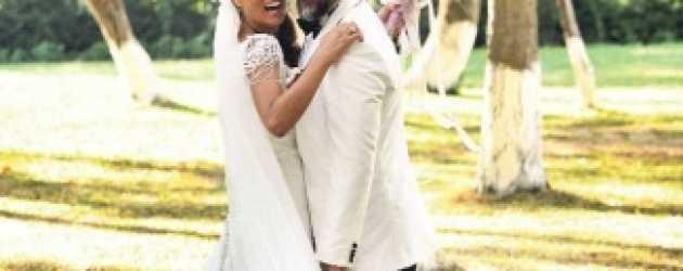 Çok konuşulan düğünün ayrıntıları ortaya çıktı!