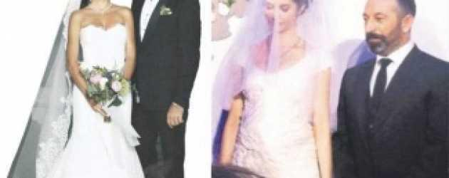 Engin Altan Düzyatan'ın evliliği kısa ömürlü mü olacak?
