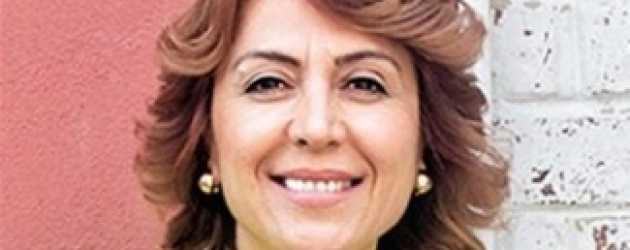 Asuman Dabak en iyi Türk kadın komedyenleri seçti!