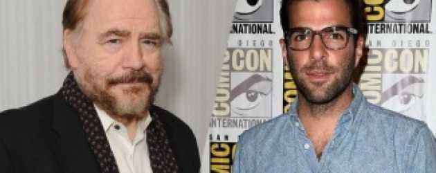 The Slap'e iki ünlü oyuncu daha katıldı!