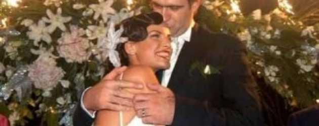 Ünlülerin bilinmeyen düğün fotoğrafları!