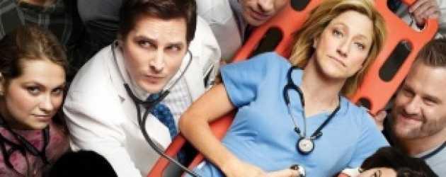 Nurse Jackie için yolun sonu!