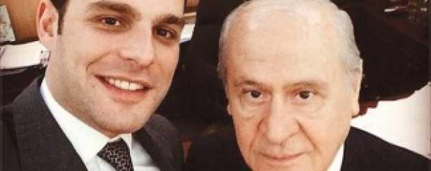 Oyuncu Mehmet Aslan'ın MHP'deki sürpriz görevi!