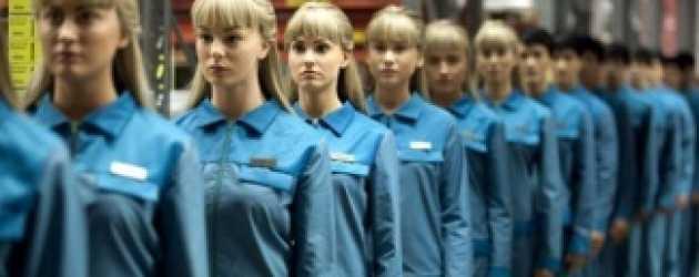 AMC'den yeni uyarlama dizi yolda: 'Humans'
