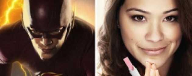 The CW'dan iki dizisine ek senaryo siparişi!