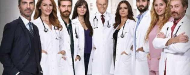 Kanal D'nin yeni dizisi 'Hayat Yolunda'dan ilk görüntüler yayında!