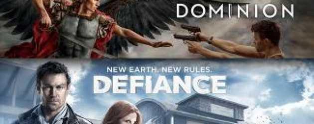 Dominion ve Defiance'ın geleceği belli oldu!
