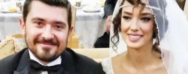 Kardeş Payı'nın yıldızı Seda Bakan düğünü bekleyemedi!
