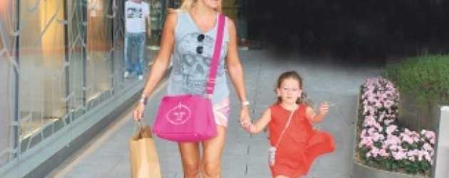 Pınar Altuğ'un kızıyla ilgili sakladığı gerçek!