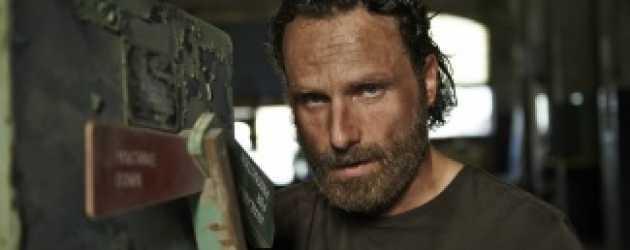 The Walking Dead'e 6. sezon onayı şimdiden geldi!