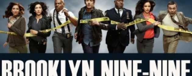 Brooklyn Nine-Nine'da iki yeni isim!