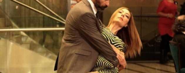 Ulan İstanbul'da tango şov!